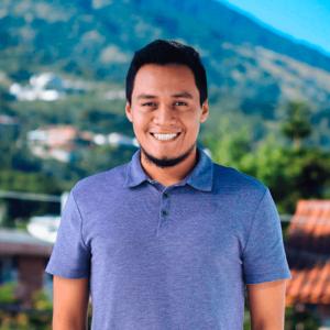 Eduardo Mejía profile picture