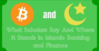 Is Bitcoin Halal? What Scholars Say And Where It Stands in Islamic Banking and Finance