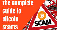 The Complete Guide to Bitcoin Scams