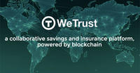 WeTrust, a Savings and Credit Platform Modelled after ROSCAs, Plans for a Q1 2017 MVP Release on Ethereum