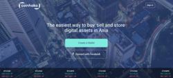 How to Buy and Sell Bitcoin/Ether using CoinHako?