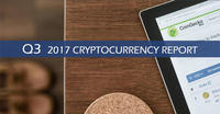 CoinGecko Q3 2017 Cryptocurrency Report