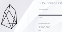 Eos mainnet coming