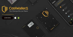 CoolWallet S Bitcoin Wallet Review