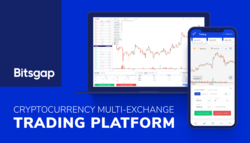 A Quick Review of Bitsgap, a Cryptocurrency Exchange Aggregator