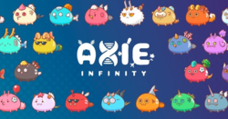An Intro to Axie Infinity – Pokémon on the Blockchain