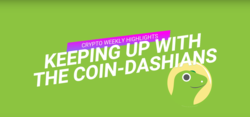 Keeping up with the Coin-dashians: CoinGecko's Crypto Weekly Highlights