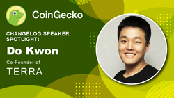 Changelog Speaker Spotlight - Do Kwon, Co-Founder of Terra