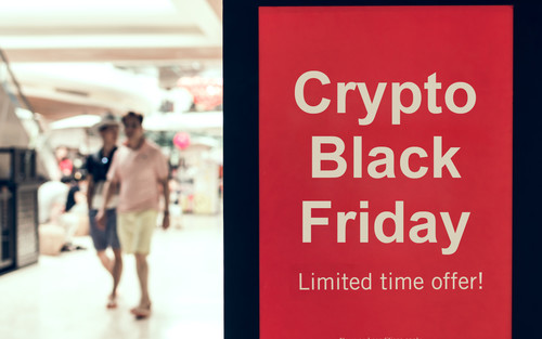 8 Crypto Black Friday Deals You Must Not Miss - 2019