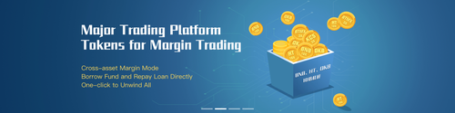 CoinGecko Beginner's Guide to BitMax.io (Part Two): Margin and Volatility Trading