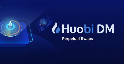 An Intro to Huobi DM's (Huobi Futures) Perpetual Swaps