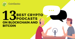 13 Best Crypto Podcasts on Blockchain and Bitcoin (2020)