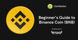 Beginner's Guide to Binance Coin (BNB)