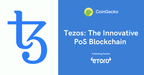 Tezos: The Innovative PoS Blockchain