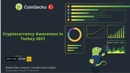 Cryptocurrency Awareness in Turkey 2021