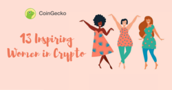 Here are 13 Inspiring Women in Crypto