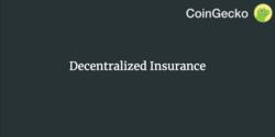 Decentralized Insurance - A Deep Dive