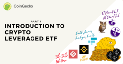 Part 1: Introduction to Crypto Leveraged ETF