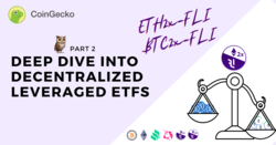 Part 2: Deep Dive into Decentralized Leveraged ETFs