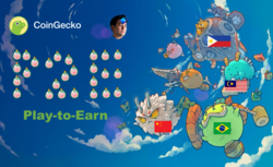 How Gamers are Making a Living: A Case Study on Axie Infinity