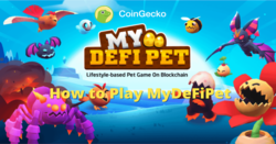 How To Play MyDeFiPet: A Beginner's Guide
