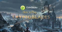 How to Play CryptoBlades: A Beginner's Guide