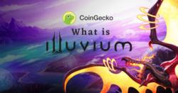 What is Illuvium?