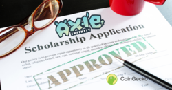 7 Tips for getting an Axie Infinity Scholarship
