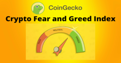 Crypto Fear and Greed Index: What It Is and How It Works
