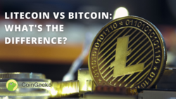 Litecoin vs Bitcoin: What's The Difference?