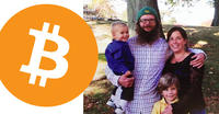 We are a Bitcoin Family