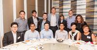 Blockchain Supper Club - Singapore Edition