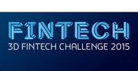 3D FinTech Challenge 2015 Finalists