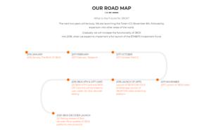 Jbox roadmap