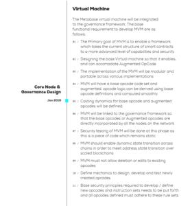 Roadmap part 4